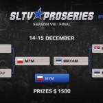 CSGO: MayaM tagab koha SLTV StarSeries IX hooajale